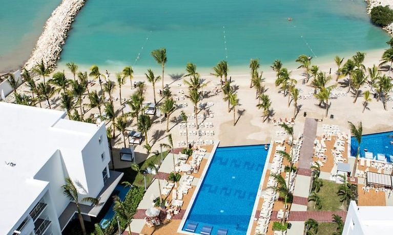 Hotel Riu Palace Jamaica Adults Only Montego Bay